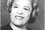 A. Lucille Reynolds