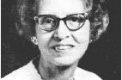 Alice P. Allen