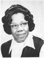 Bessie Coston