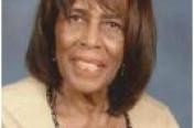 Clarice E. Brown