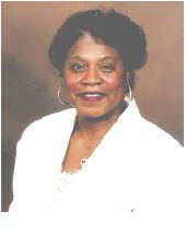 Dr. Doris Browning Austin
