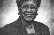 Dr. Evelyn S. Peevy