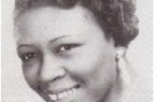 Florence M. Hill