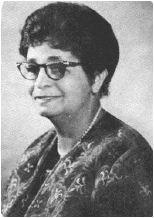 Jeanne Scott
