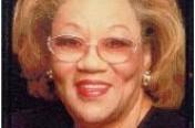 Lillian F. Parker