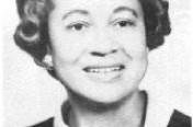 Mahala S. Evans