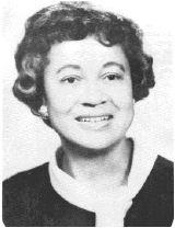 Mahala Evans