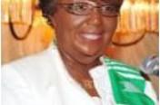 Dr. Priscilla D. Thomas