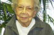 Alma B. Orsben
