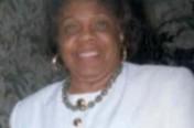 Helen G. Rush