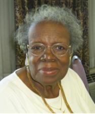 Woodward Edna - Gamma Mu