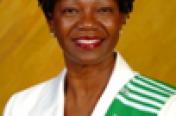 Judy Ferguson Shaw