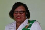 Dr. Doris A. Graham