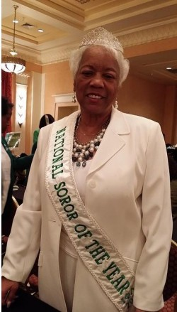 2013 National Soror of the Year