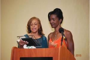 WOY Cooke Award
